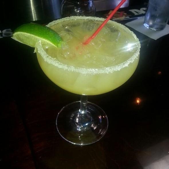 Diamond Chile Margarita  - Santa Fe Mexican Grill & Bar - Wilmington, Wilmington, DE