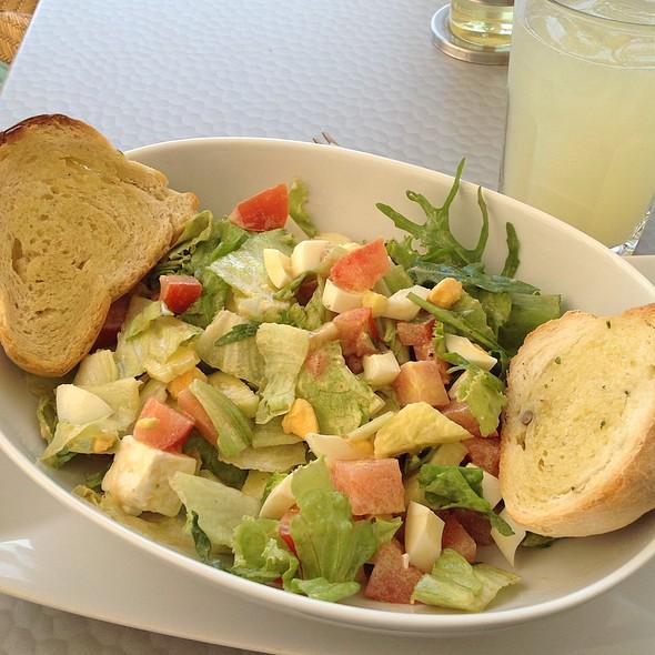 Salad Bili Zal @ Caffe Bar Kocka