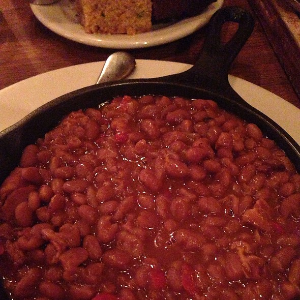 Baked Beans - Sons of Essex, New York, NY