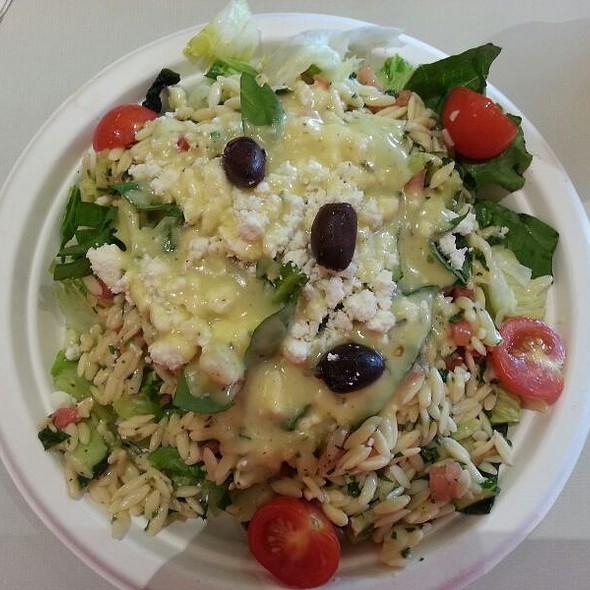 Zo S Kitchen Protein Power Plate zoe's kitchen menu - brentwood, tn - foodspotting
