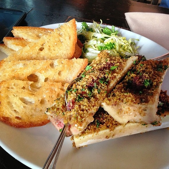 Bone marrow courtesy of Greg uratsu