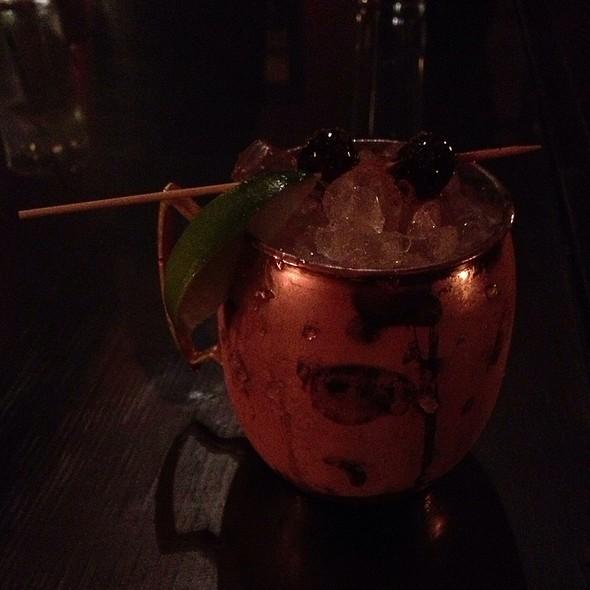 Untitled Delicious Tiki Cocktail - Liberty - Seattle, Seattle, WA