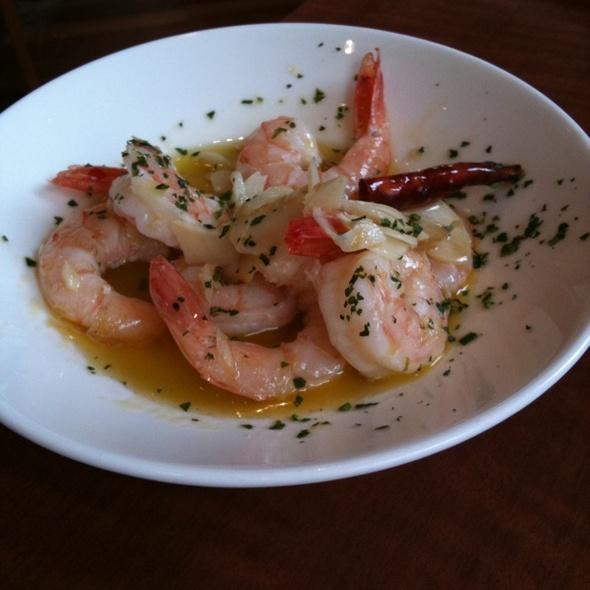 Garlic Shrimp @ Jaleo