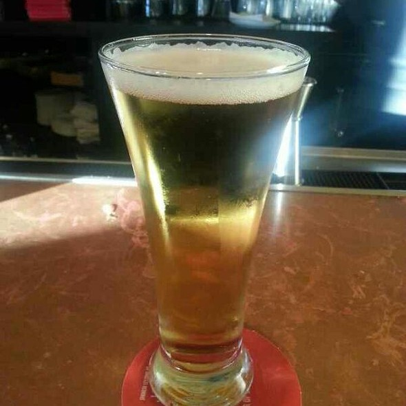 Estrella Damm Beer - Jaleo - Bethesda, Bethesda, MD
