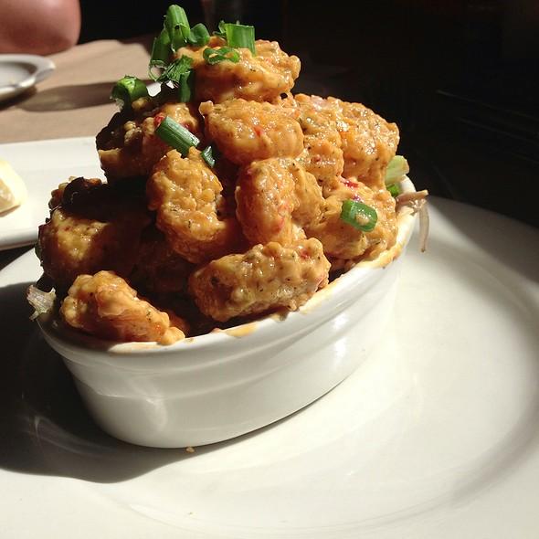 Bang Bang Shrimp @ Bonefish Grill