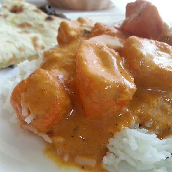 Chicken Tikka Marsala - Chutney's, Bellevue, WA