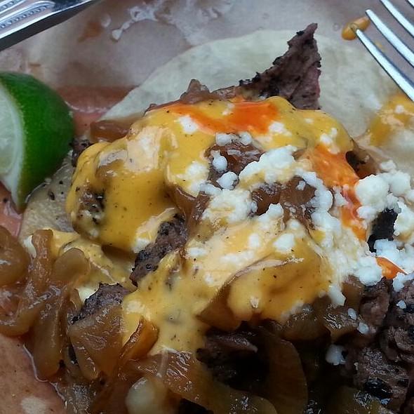 Steak Taco - DS Tequila Company, Chicago, IL