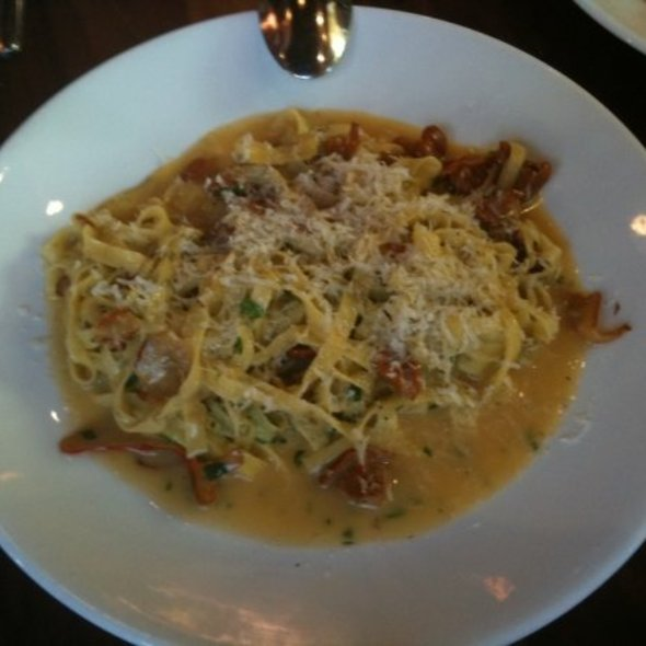 Pasta @ Flour and Water