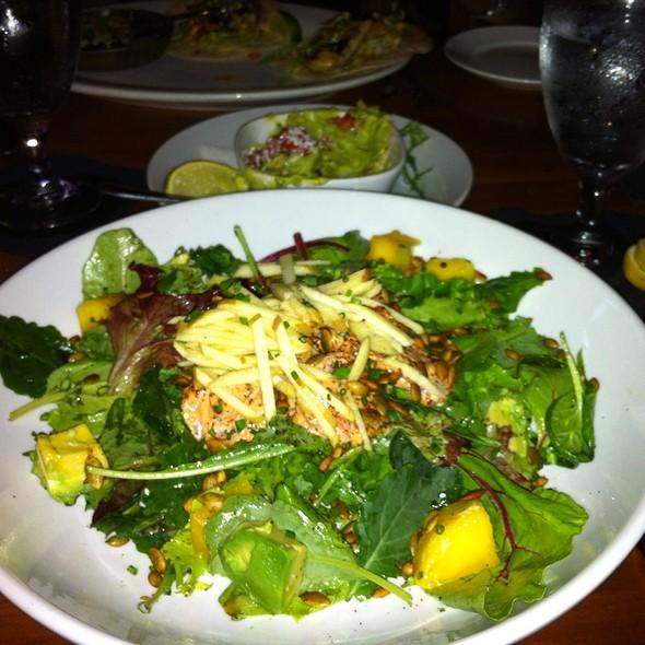 Shrimp & Avacado Salad - Roaring Fork - North Austin, Stonelake, Austin, TX