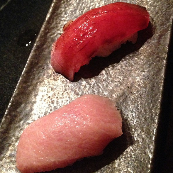 Toro - Kona Kai Sushi, Honolulu, HI