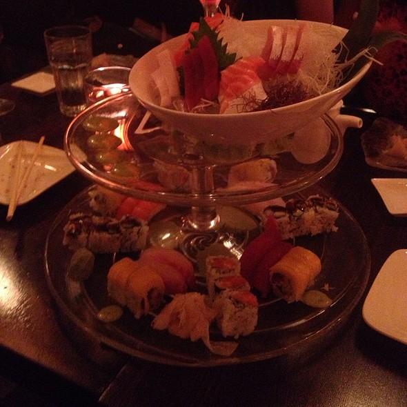 Sushi For Two @ AKO Sushi