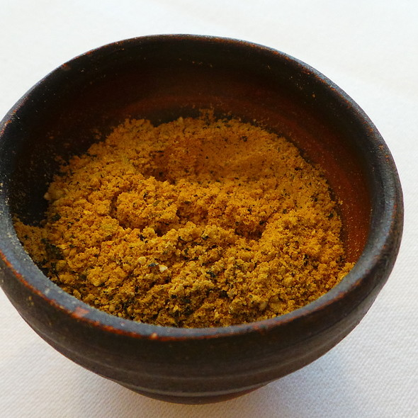 Spices @ Nagaya