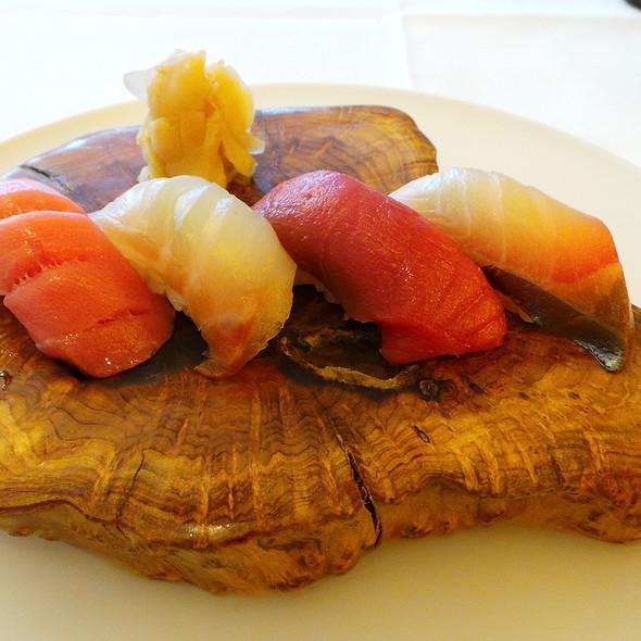 Sushi @ Nagaya