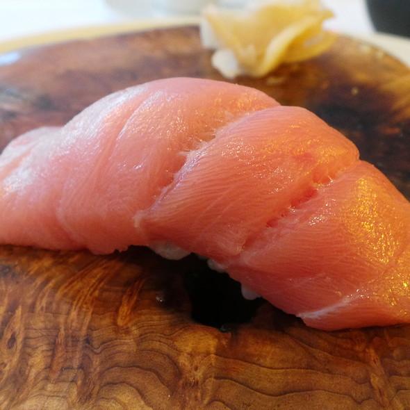 Fatty Tuna Sushi @ Nagaya