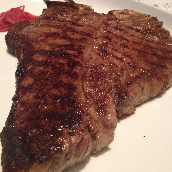 porterhouse steak - STK - NYC - Midtown, New York, NY