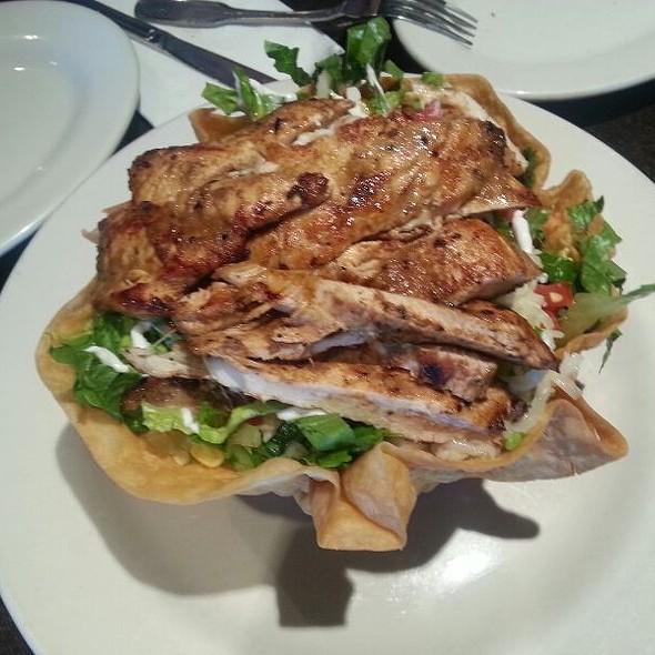Santa Fe Salad @ Bossa Nova