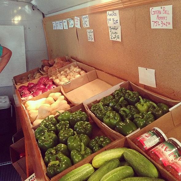 Another shot of the awesome Vegibus @mayoroftampa Fiesta @ Mayor's Food Truck Fiesta