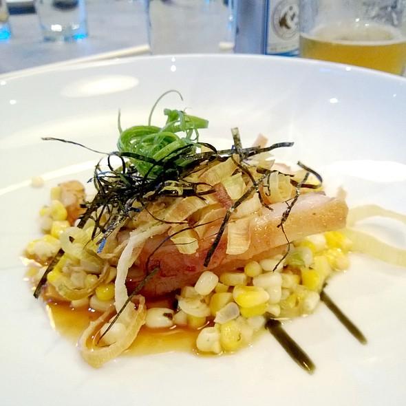 Pork Chop @ Momofuku Daisho