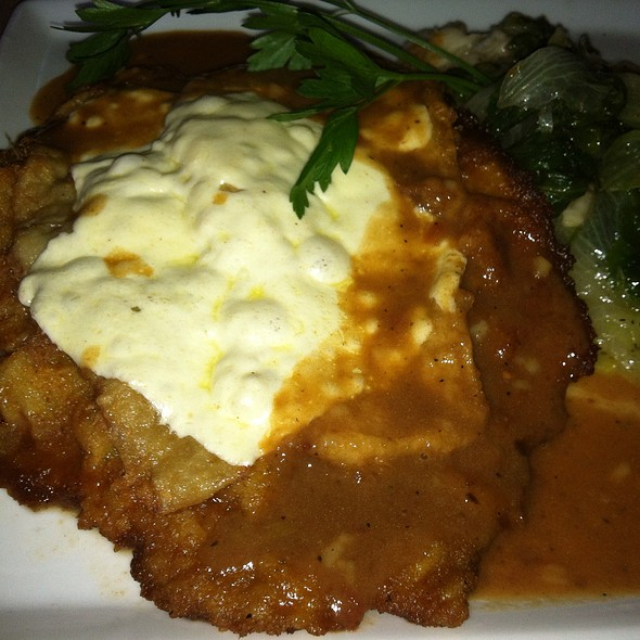 Veal Special  - Sunset Cove, Tarrytown, NY