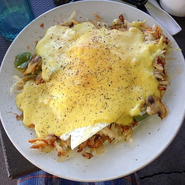 Cajun Breakfast