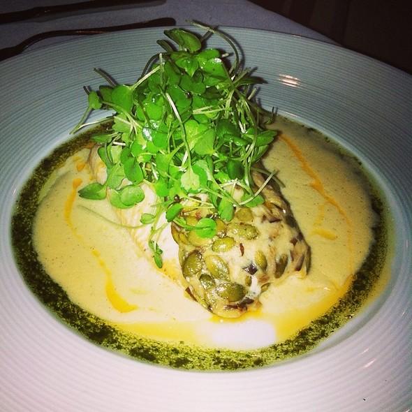 Arctic Char - Paloma Mexican Haute Cuisine, Philadelphia, PA