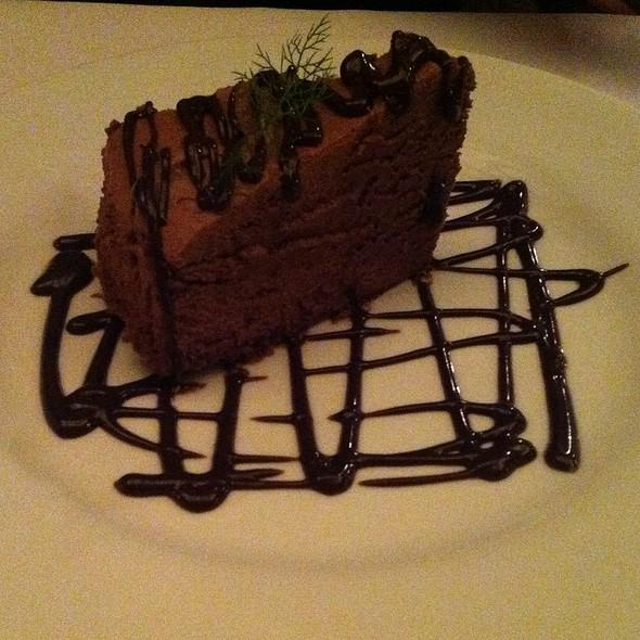 Torta Do Bené