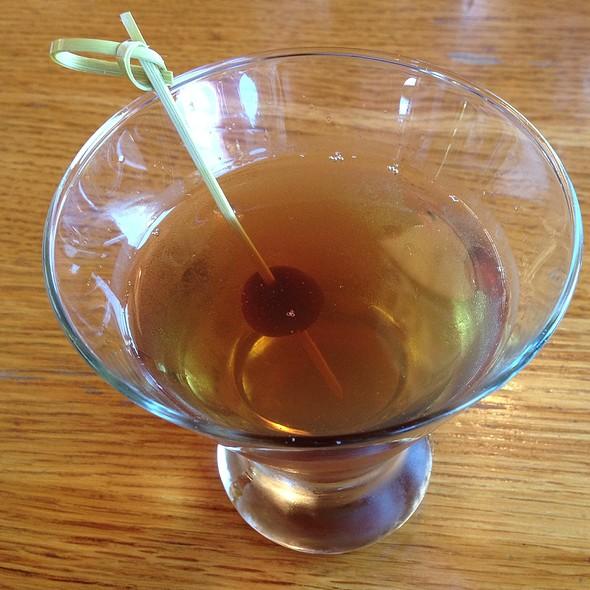 Ray's Manhattan - Ray's Cafe, Seattle, WA