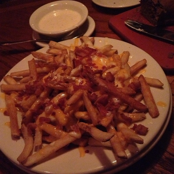 how to make outbacks aussie fries