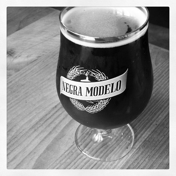 Negra Modelo Beer - Mas Mexicali Cantina - West Chester, West Chester, PA