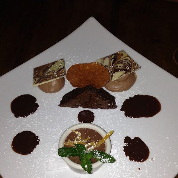 A Taste Of Chocolate - Dune, Nantucket