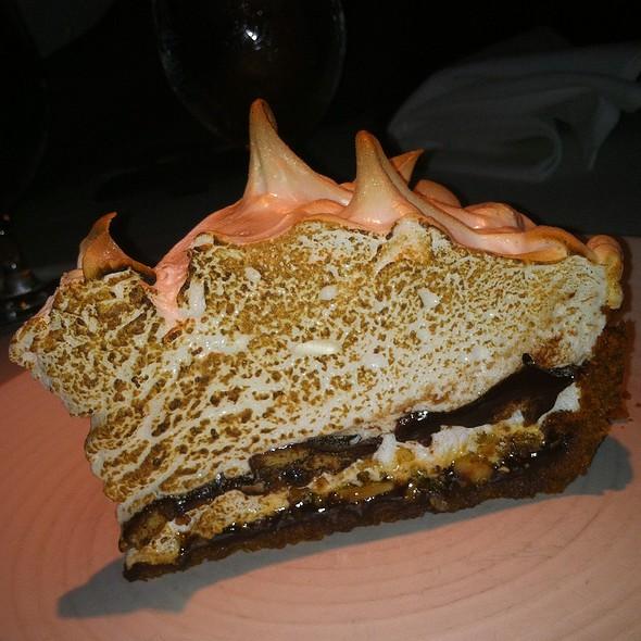 Dessert - Stars Restaurant - Rooftop & Grill Room, Charleston, SC
