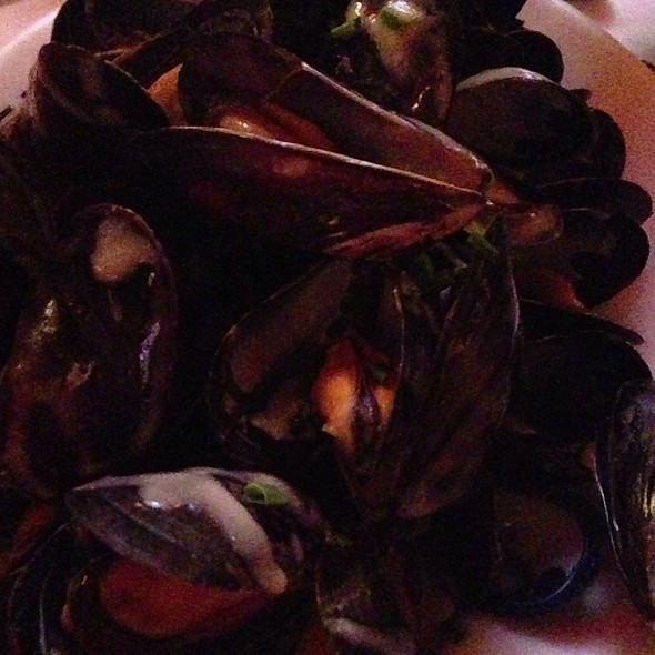 Mussels - The Tavern, Libertyville, IL