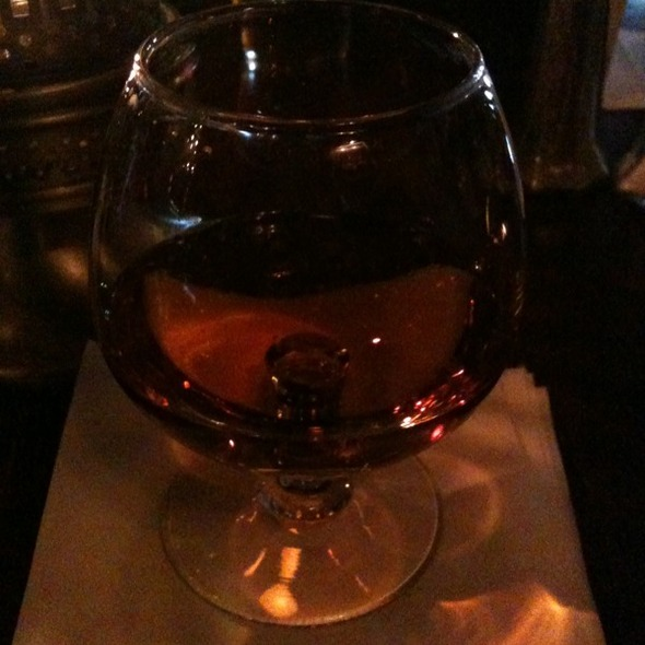 Glass Of Mead @ Fiddlers Green Irish Pub