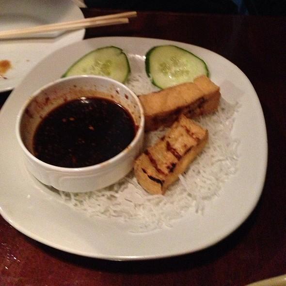 Java Tofu