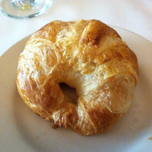 Croissant @ Brasserie JO