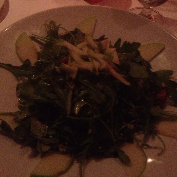 Green Apple Gorgonzola Salad - Cedar Creek, Glen Cove, NY
