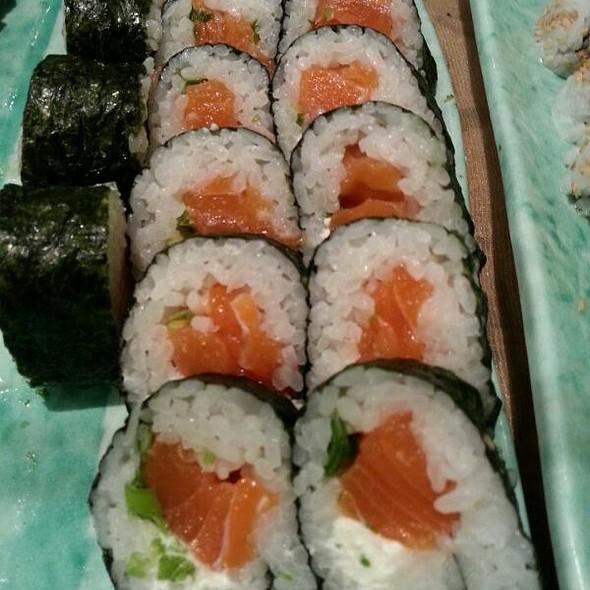 J.B. Roll @ Fuji Japanese Buffet