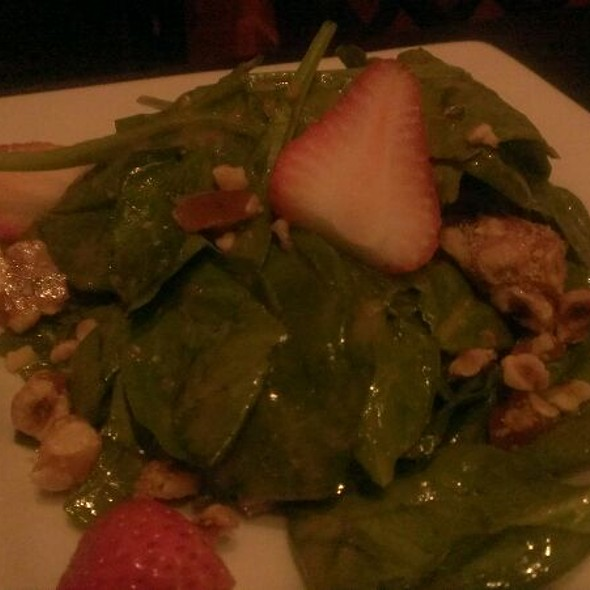 Summer Salad - McEwens - Oxford, Oxford, MS