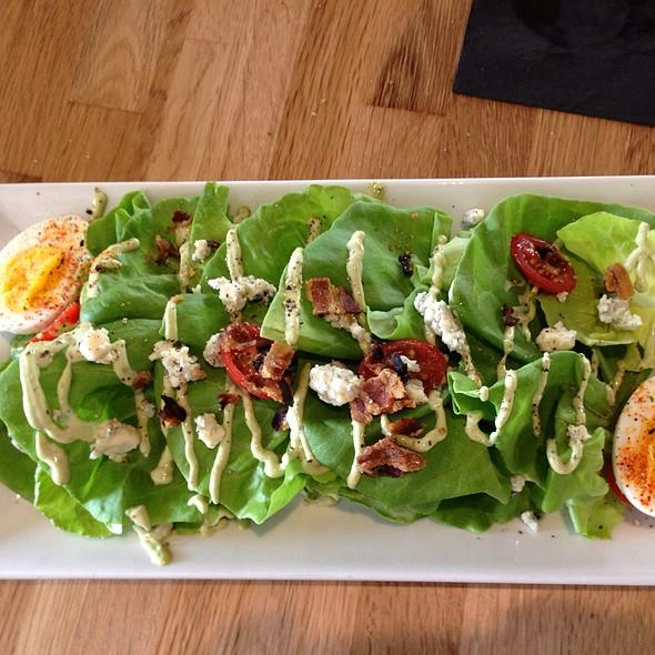 Cobb Salad @ Cafe Dufrain