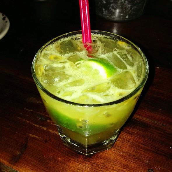 Passion Fruit Capirihina  - Esperanto Restaurant, New York, NY
