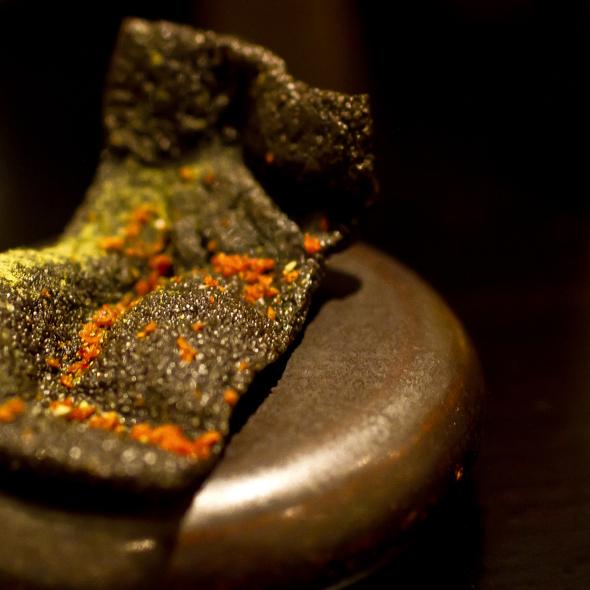 Salt and Pepper Squid @ Benu