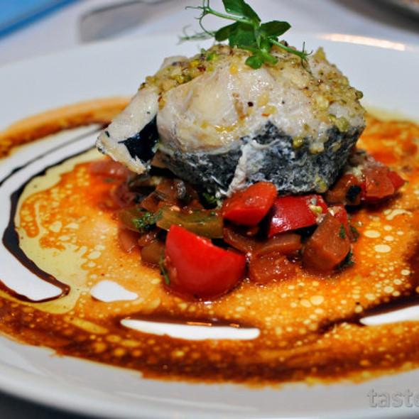 King Sitric Fish Restaurant Amp Accommodation Menu Howth