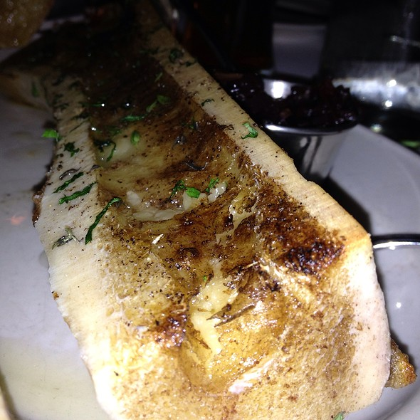 Bone Marrow @ Minetta Tavern