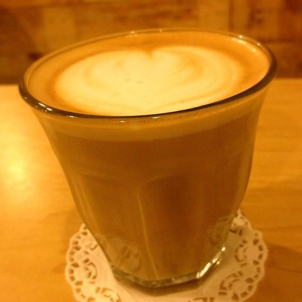 Latte @ TokyoSkipjack