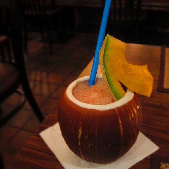 Mocktail @ KOH SAMUI