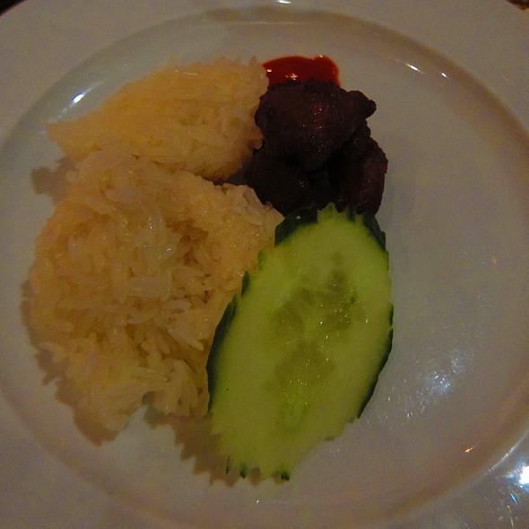 Sticky Rice @ KOH SAMUI
