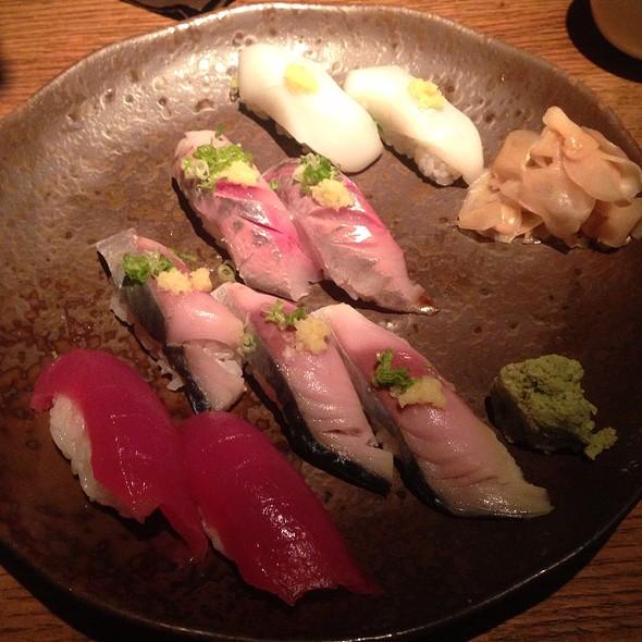 Shinsei Sashimi - Shinsei Restaurant, Dallas, TX