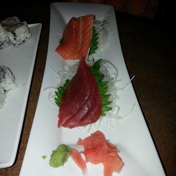 Sashimi - Enso Asian Bistro & Sushi Bar, Charlotte, NC
