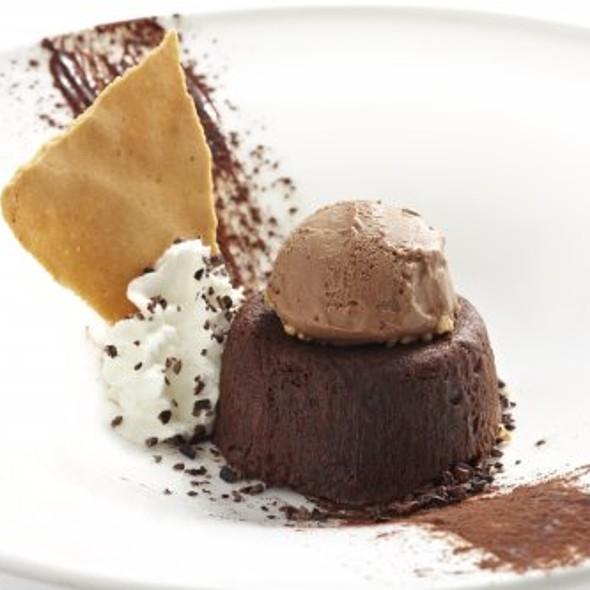 Chocolate Dessert - MoHo Kitchen + Cocktails, Alexandria, VA