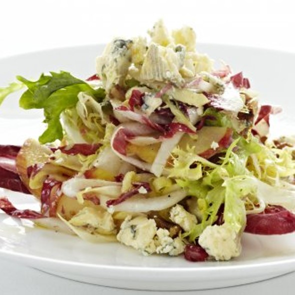 Salad - MoHo Kitchen + Cocktails, Alexandria, VA